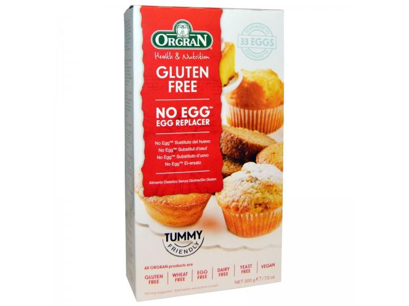 澳洲Orgran無麩質雞蛋代替品 200g