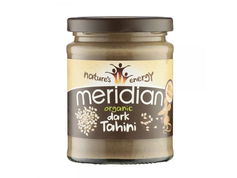 英國Meridian有機芝麻醬(軟滑) 270g