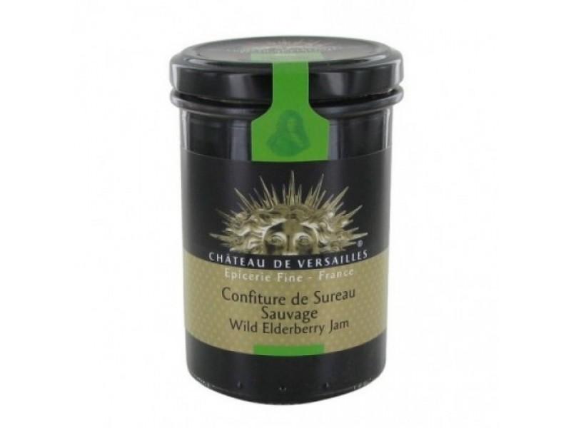 法國梵爾賽宮有機果醬-接骨木莓 250g