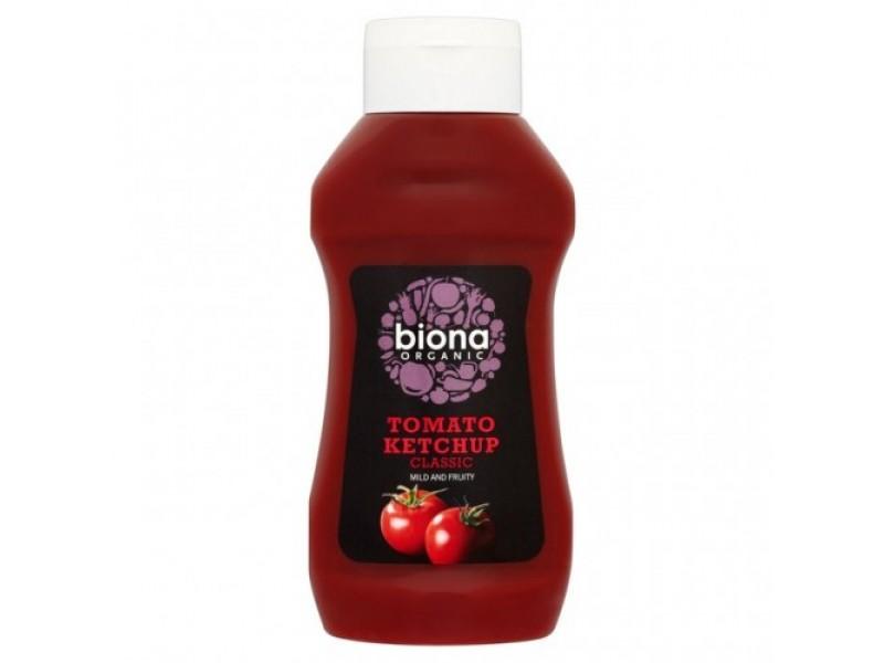 英國Biona有機茄汁 560g
