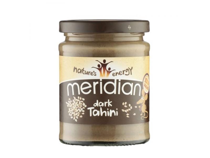 英國Meridian天然芝麻醬 270g