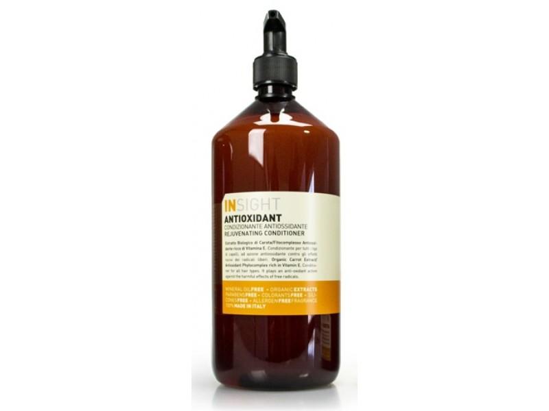 意大利 Insight 新生煥采(Antioxidant)護髮素 1000ml
