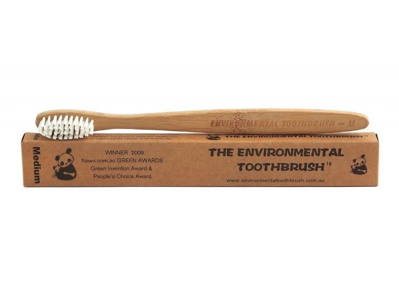 Environmental Toothbrush 竹柄牙刷