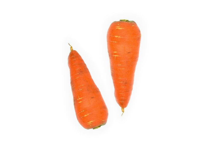 台灣有機小蘿蔔 250g/ pack