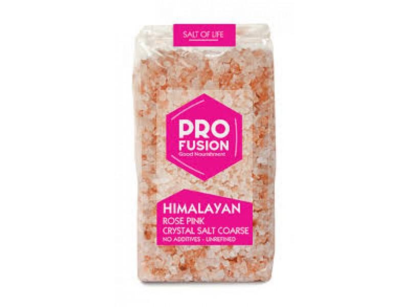 英國Profusion喜瑪拉雅山岩鹽 500g