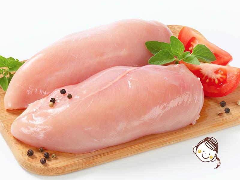 美國有機雞胸肉